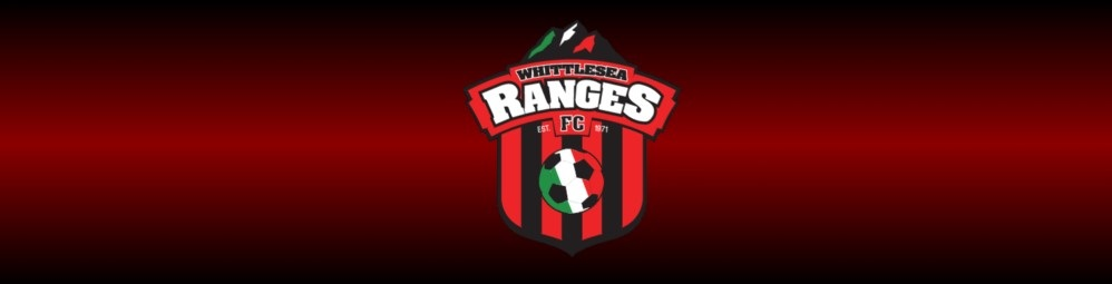 Whittlesea Ranges Football Club Logo